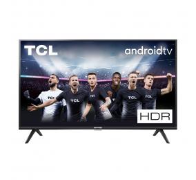 "Televisão Plana TCL 32ES560 SmartTV 32"" LED HD Ready Android TV"