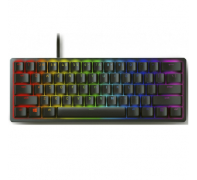 Teclado Razer Huntsman Mini 60% US (Purple Switch)