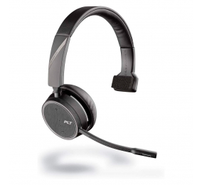 Headset Plantronics Poly Voyager Mono 4210 UC USB-A