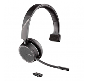 Headset Plantronics Poly Voyager Mono 4210 UC USB-C