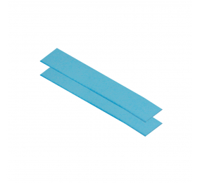 Adesivo Térmico Arctic Thermal Pad APT2560 - 120mm x 20mm x 1.0mm (Pack 2)