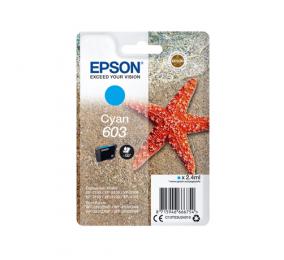 Tinteiro Epson 603 Ciano