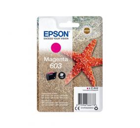 Tinteiro Epson 603 Magenta