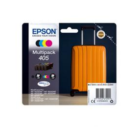 Tinteiro Epson Multipack 4-Cores 405 DURABrite Ultra Ink
