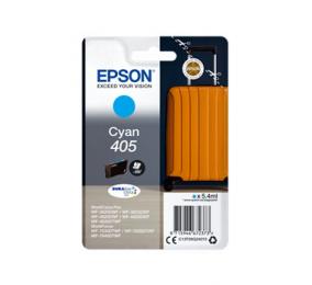 Tinteiro Epson Singlepack Ciano 405 DURABrite Ultra Ink
