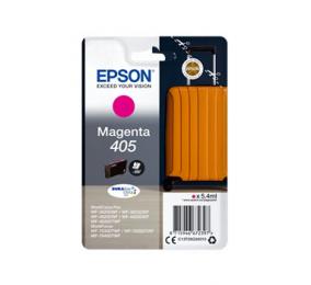 Tinteiro Epson Singlepack Magenta 405 DURABrite Ultra Ink