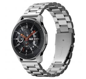 Bracelete Spigen Samsung Galaxy Watch 46mm Modern Fit Silver