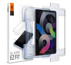 """Película de Vidro Temperado Spigen iPad Air 10.9"""" (2021/2020) EZ FIT GLAS.tR"""