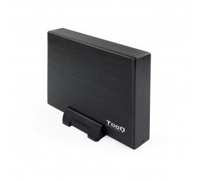 "Caixa Externa 3.5"" TooQ TQE-3527B SATA I/II/III a USB 3.0"