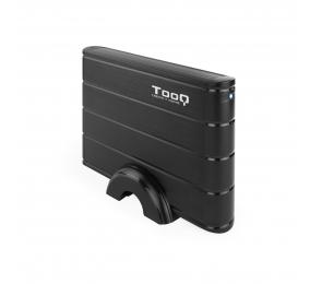 "Caixa Externa 3.5"" TooQ TQE-3530B SATA I/II/III a USB 3.0"