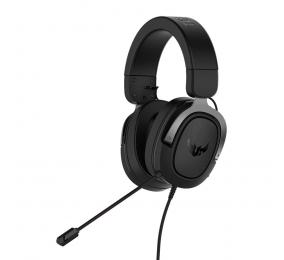 Headset Asus TUF Gaming H3 7.1 Preto/Cinza
