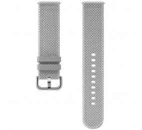 Bracelete Samsung Galaxy Watch 3 Kvadrat (20mm) Cinza