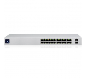 Ubiquiti UniFi Switch 24P Gigabit POE (USW-24-POE)