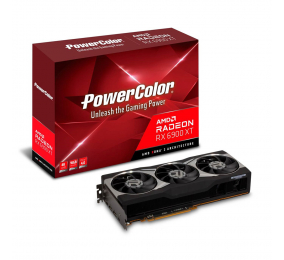 Placa Gráfica Powercolor Radeon RX 6900 XT 16GB GDDR6