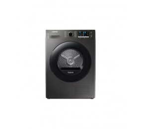 Máquina de Secar Roupa Samsung DV80TA020AX 8kg A++ Inox