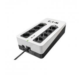 UPS Eaton 3S850D 3S 850 DIN Off-Line 2x 2A USB