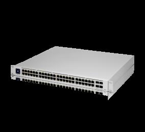 Switch Ubiquiti USW-Pro-48-POE UniFi PRO 48 PoE