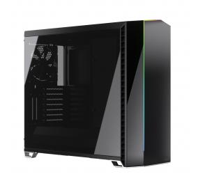 Caixa Extended-ATX Fractal Design Vector RS Dark Tempered Glass RGB Preta