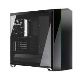 Caixa Extended-ATX Fractal Design Vector RS Tempered Glass RGB Preta