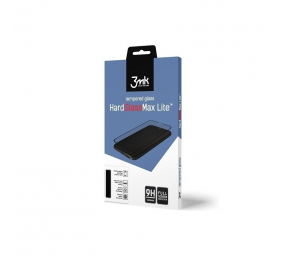 Vidro Temperado 3MK HardGlass Max Lite Samsung Galaxy A41