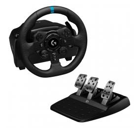 Volante Logitech G923 TrueForce Racing Wheel PS4/PC