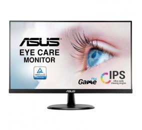 """Monitor Asus VP249HE IPS 23.8"""" FHD 16:9 75Hz"""