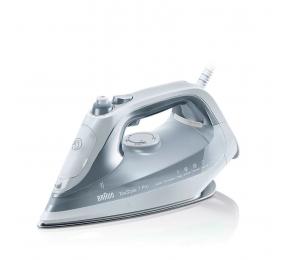 Ferro a Vapor Braun TexStyle 7 Pro SI 7088 2800W Cinzento