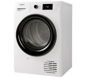 Máquina de Secar Roupa Whirlpool FT M22 8X2B EU 8kg A++ Branca