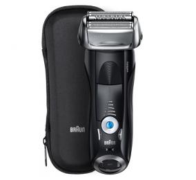 Máquina de Barbear Braun Series Series 7 7842S Wet & Dry