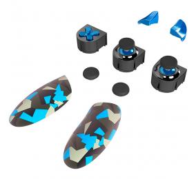 Acessórios p/ Gamepad Thrustmaster eSwap Pro Controller X Blue Pack Xbox Series X|S/PC