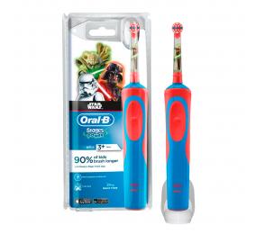 Escova de Dentes Elétrica Oral-B Stages Star Wars