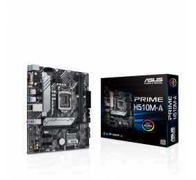 Motherboard Micro-ATX Asus Prime H510M-A