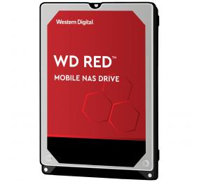 "Disco Rígido 2.5"" Western Digital Red 1TB 5400RPM 16MB SATA III"