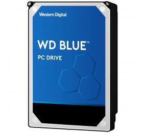 """Disco Rígido 3.5"""" Western Digital Blue 4TB 5400RPM 64MB SATA III"""
