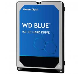 """Disco Rígido 2.5"""" Western Digital Blue 500GB 5400RPM 16MB SATA III"""