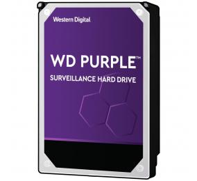 "Disco Rígido 3.5"" Western Digital Purple 10TB 5400RPM 256MB SATA III"