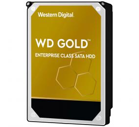 "Disco Rígido 3.5"" Western Digital Gold 4TB 7200RPM 256MB SATA III"