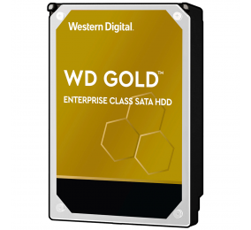 "Disco Rígido 3.5"" Western Digital Gold 6TB 7200RPM 256MB SATA III"