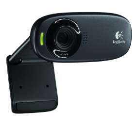 Webcam Logitech C310 HD 720P