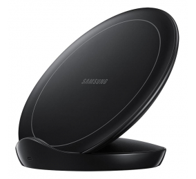 Carregador Samsung Wireless Fast Charger Pad 9W (2019) Preto