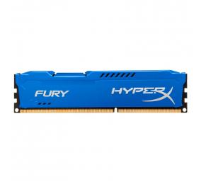 Memória RAM HyperX Fury 8GB (1x8GB) DDR3-1866MHz CL10 Azul