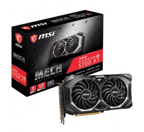 Placa Gráfica MSI Radeon RX 5700 XT Mech OC 8G