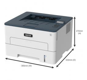 Impressora Laser Monocromática Xerox B230