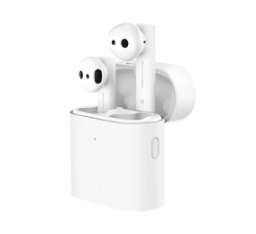 Auriculares Xiaomi Mi True Wireless Earphones 2S Brancos