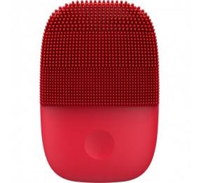 Escova Facial Xiaomi InFace Sonic Clean Pro Vermelha