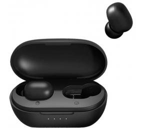 Earbuds Haylou GT1 XR TWS Bluetooth Pretos