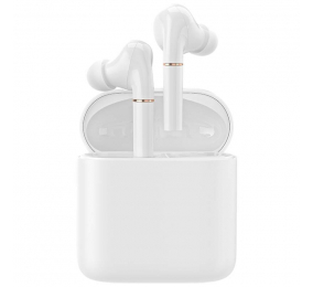 Earbuds Haylou T19 TWS Bluetooth Brancos