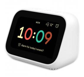 Xiaomi Mi Smart Clock com Google Assistant