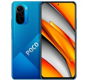 """Smartphone Xiaomi Poco F3 6.67"""" 8GB/256GB Dual SIM Deep Ocean Blue"""