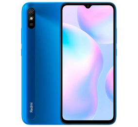 "Smartphone Xiaomi Redmi 9AT 6.53"" 2GB/32GB Dual SIM Sky Blue"